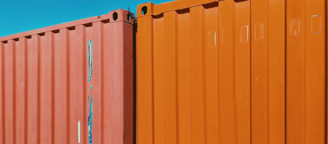 container huren versus afvalophaaldienst